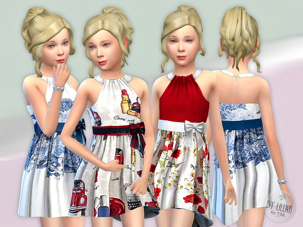 Designer Dresses Collection P12 by lillka