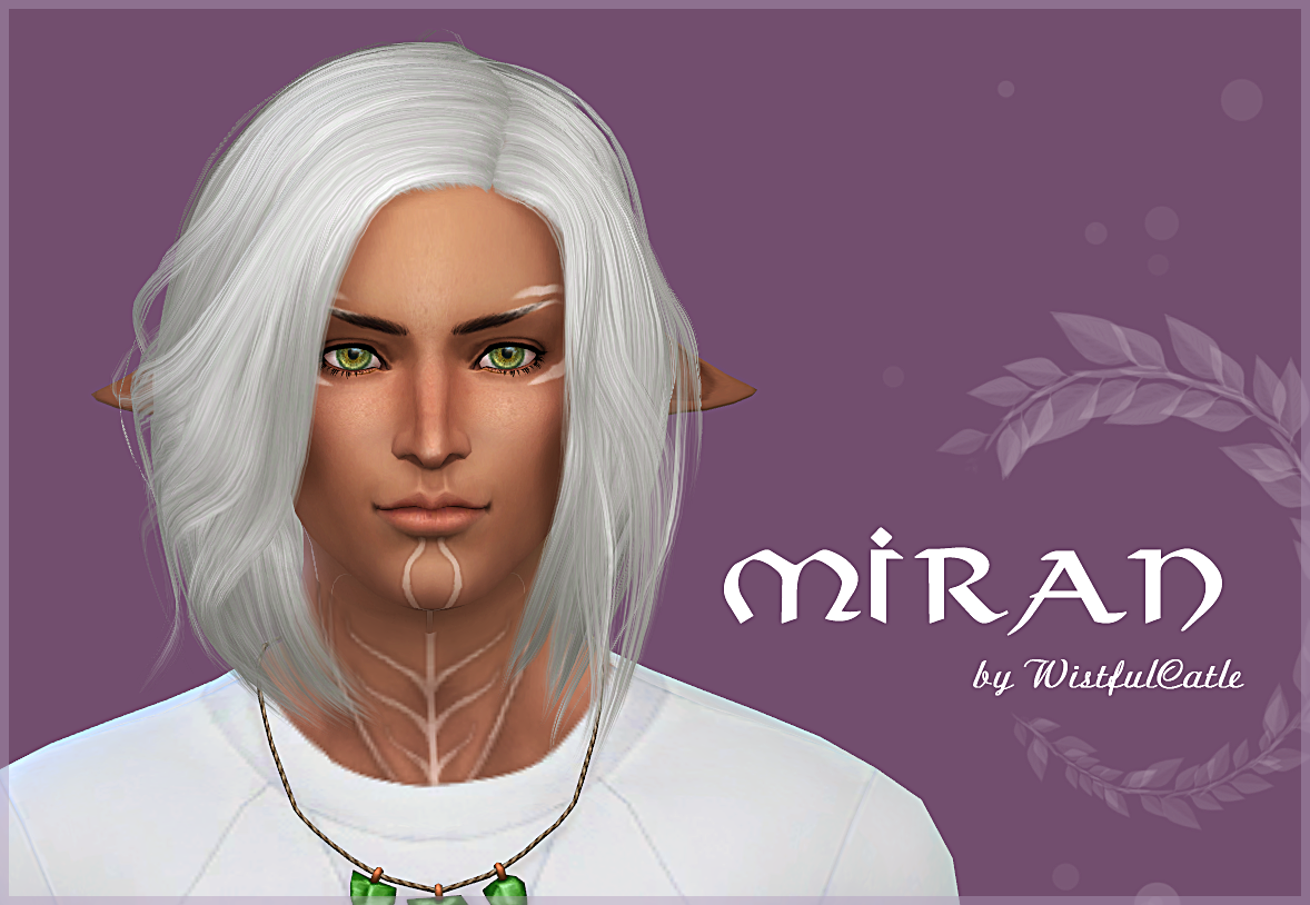 Miran by Wistful Castle