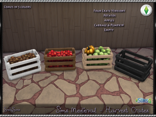 SM Harvest Crates by Srslysims