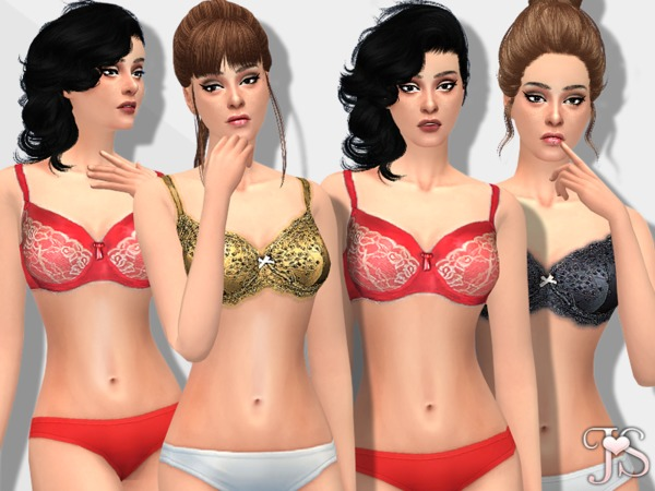 JavaSims- Merian Bra Collection by JavaSims