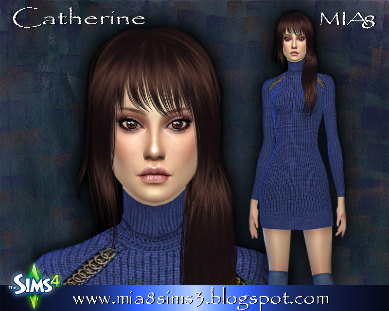 Catherine by Mia8