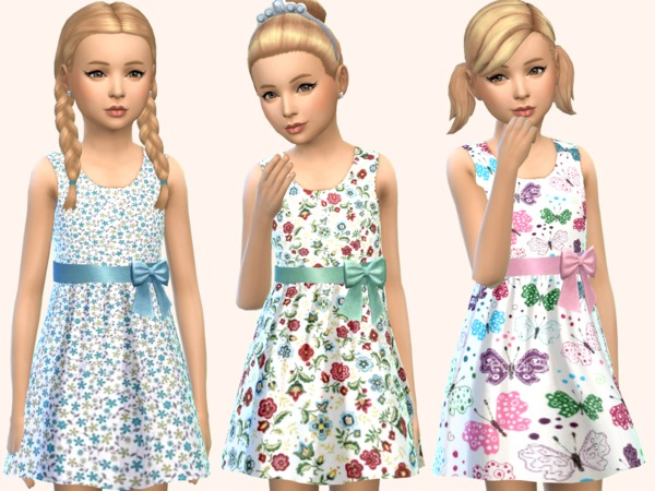 Niamh Dress by SweetDreamsZzzzz