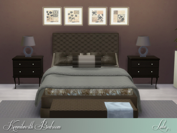 Kenilworth Bedroom by Lulu265