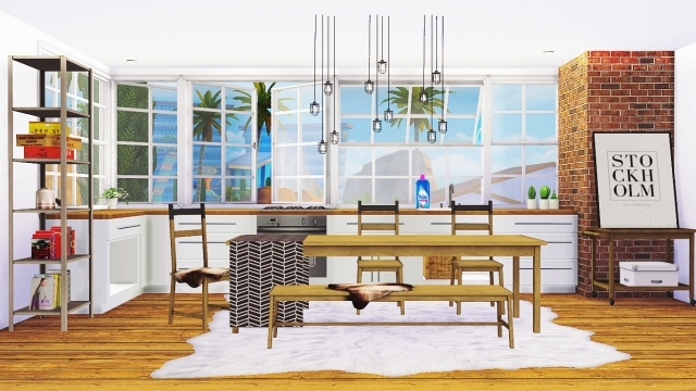 3t4 Dysprosium Dining by Maximss