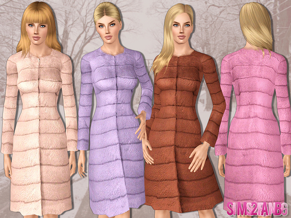 439 - Outdoor Coat by sims2fanbg
