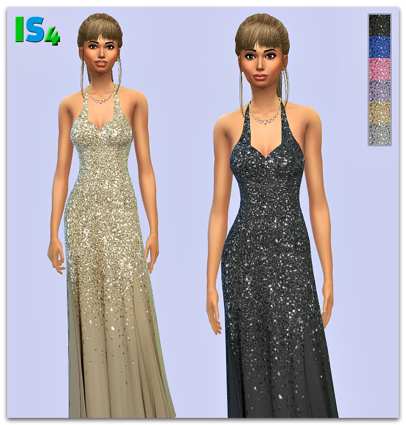 Dress 55 by Irida