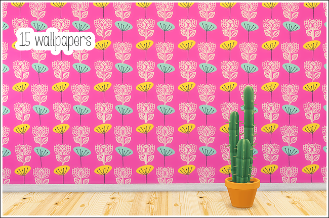 15 wallpapers by lina-cherie
