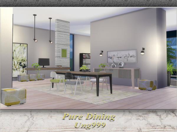 Pure Dining by ung999