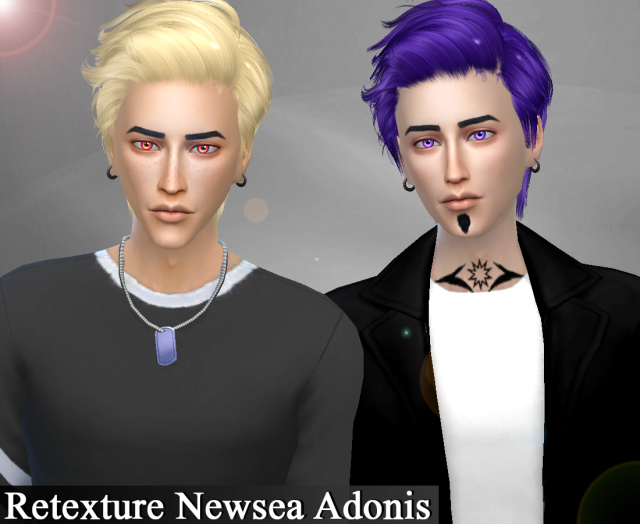 Newsea Adonis by Genius666