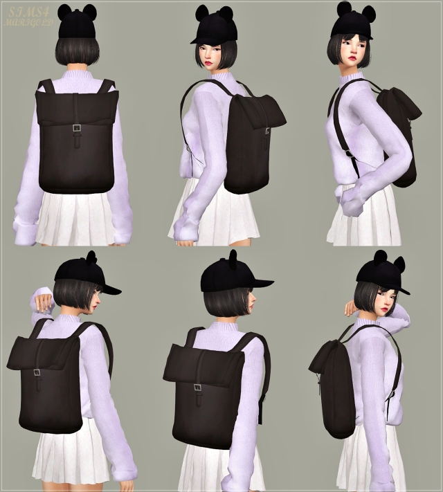 Backpack by Marigold
