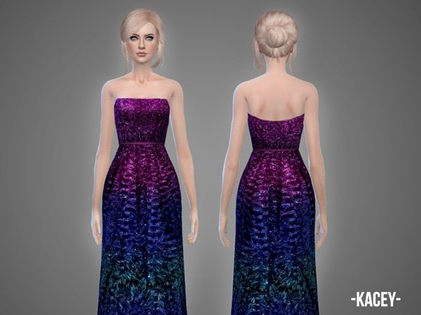 Kacey - gown by -April-