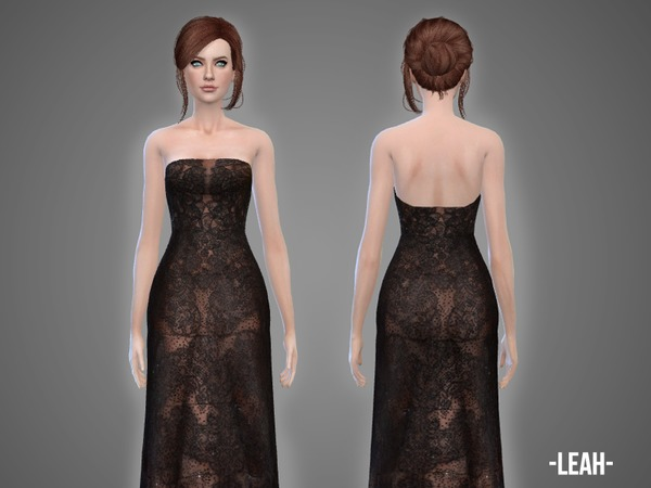 Leah - gown by -April-
