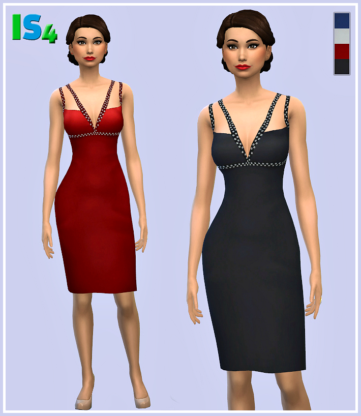 Dress 56 by Irida