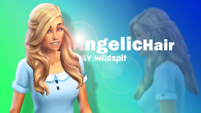 AngelicHair by wildspit