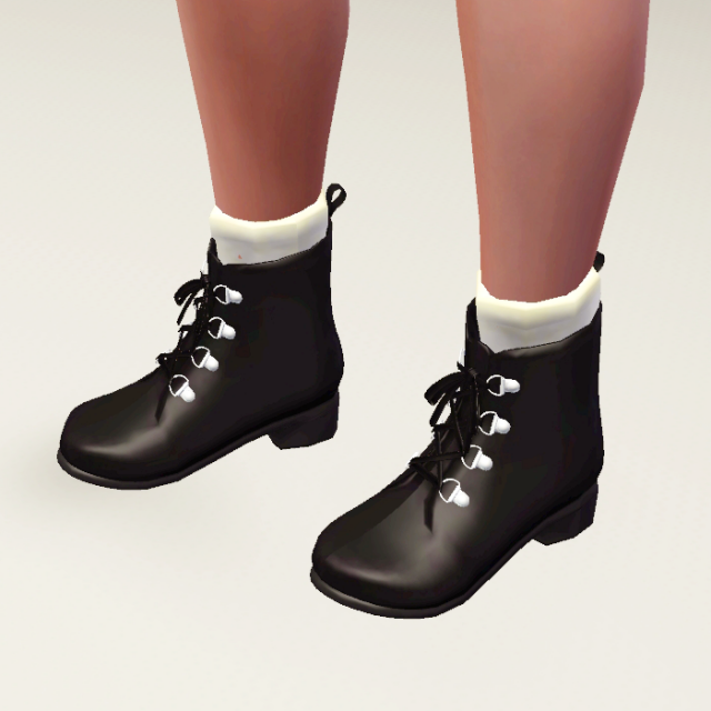 Gaea Boots by CloudApparel