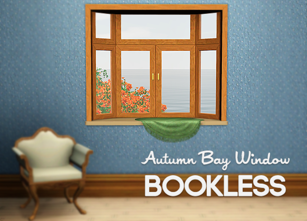 Autumn Bay Bookless от pixeljackpot