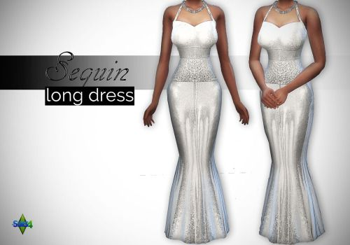 Sequin ling dress by rimshardshop4