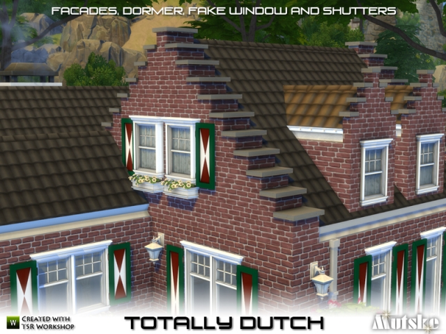 Totally Dutch by mutske