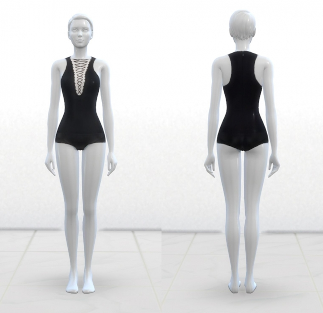 Givenchy Bodysuit by greenapple18r