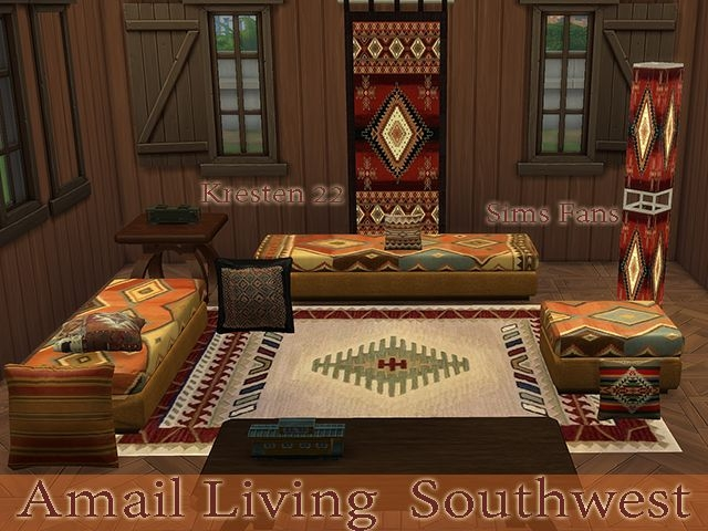 Amali Living - Southwest Collections by Kresten 22