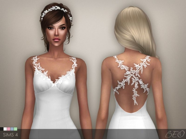 Dress - Claire by BEO