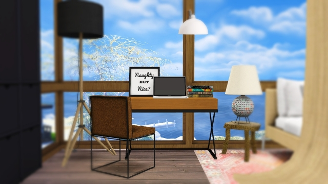 MS91 Renu Office Set by MXIMS