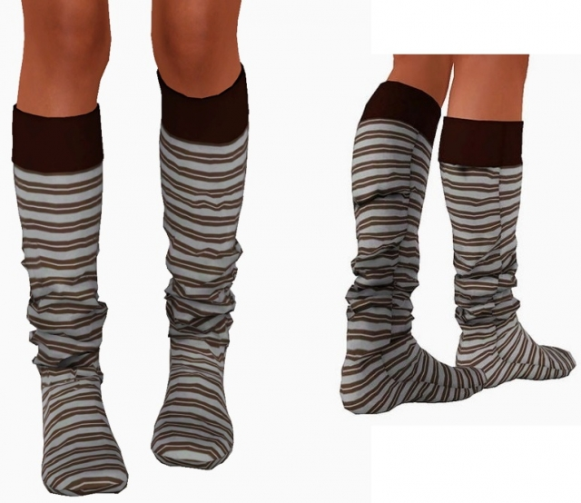 RELAX SOCKS by Chisimi