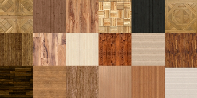 MEGA WOOD FLOORS PACK by LEO-SIMS