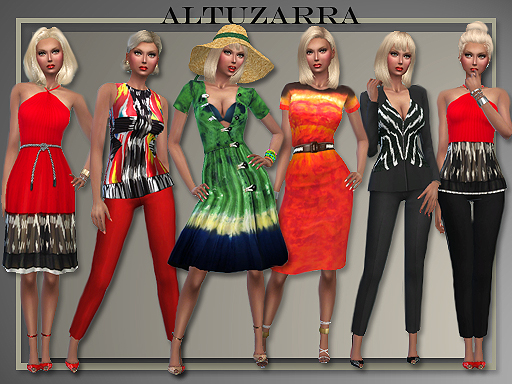 Altuzarra Spring 2016 by All-About-Style