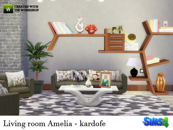 kardofe_Living room Amelia