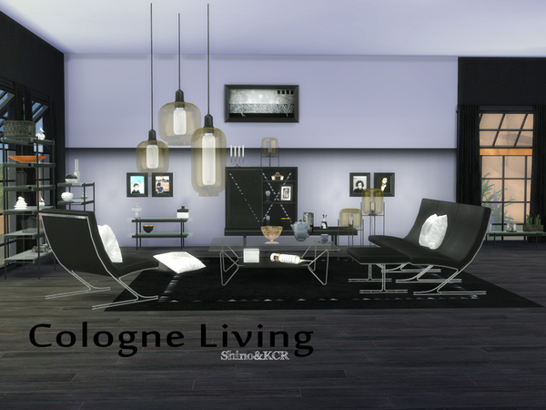 Cologne Living by ShinoKCR