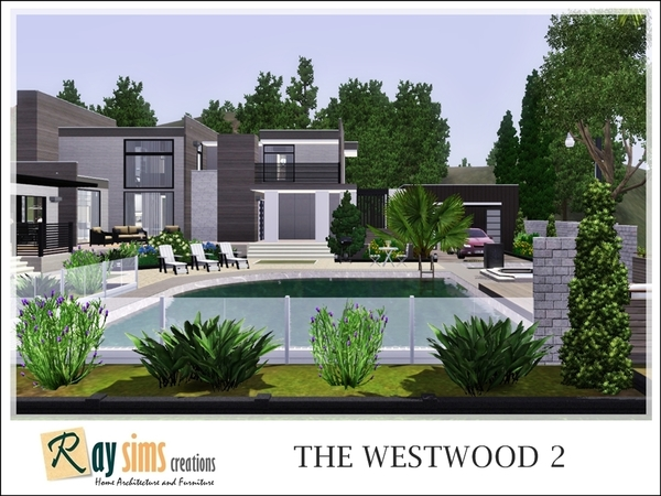 The Westwood 2 by Ray_Sims