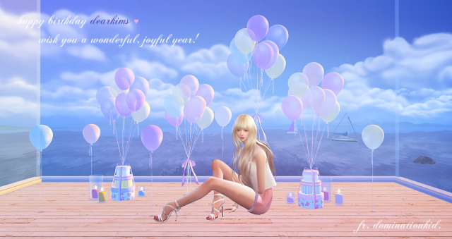 BALLOONS N GIFTS by DominationKid