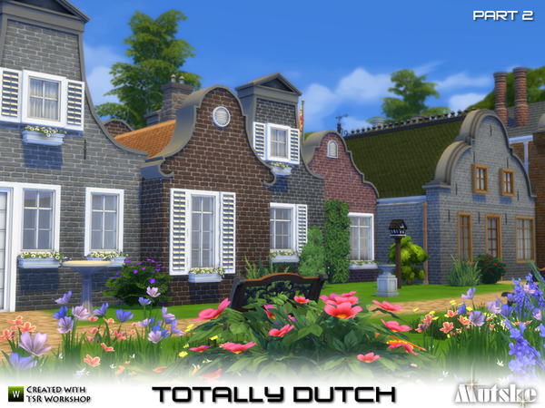 Totally Dutch Part 2 by mutske