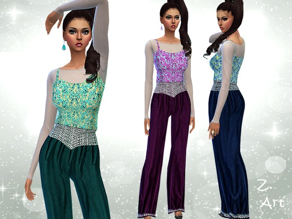 Bollylook III by Zuckerschnute20
