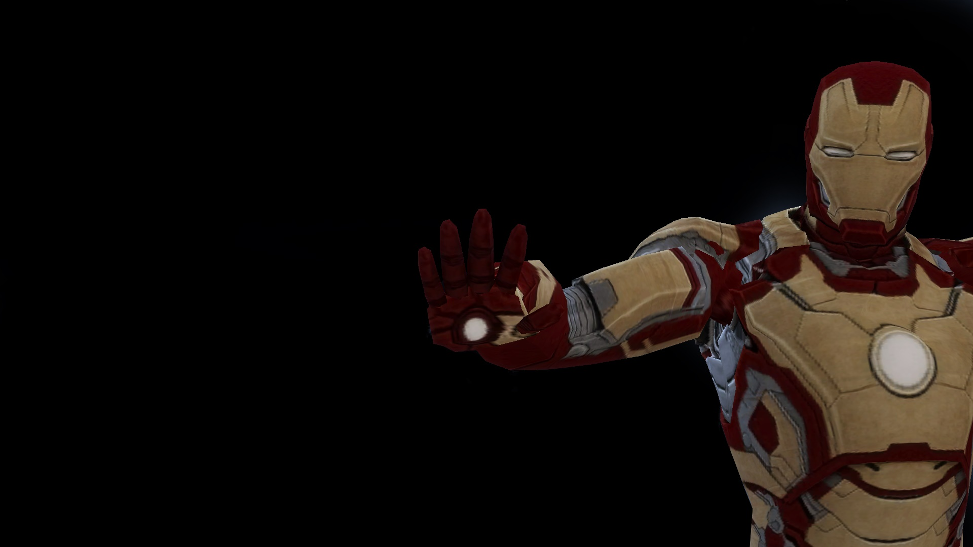 Iron Man Mark 42 Costume by G1G2