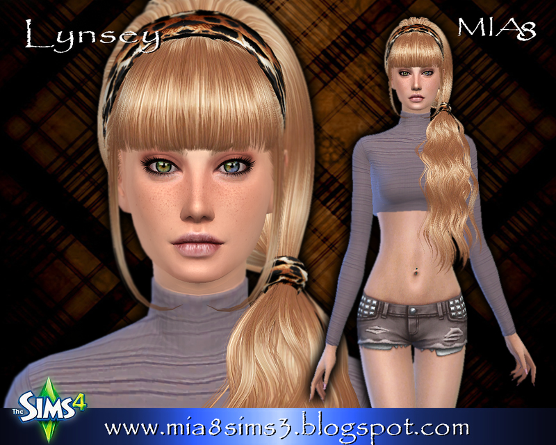 Lynsey by Mia8