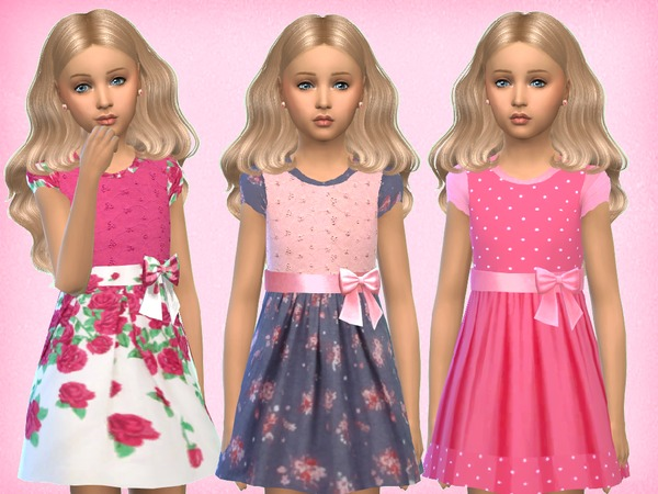 Amelia Dress by SweetDreamsZzzzz