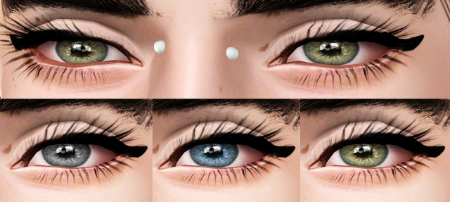 JasContacts by Lifewithmysims