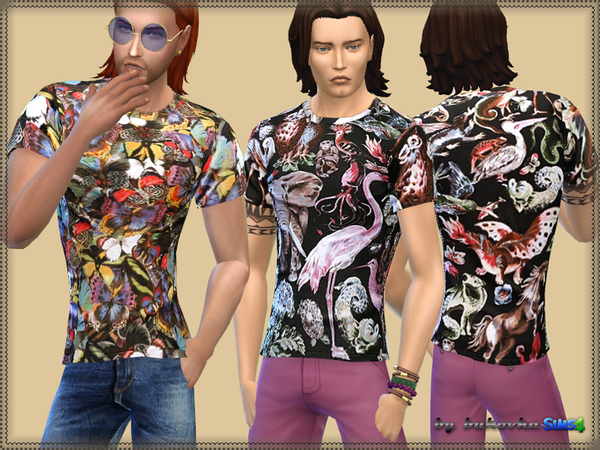 Shirt Valentino by bukovka