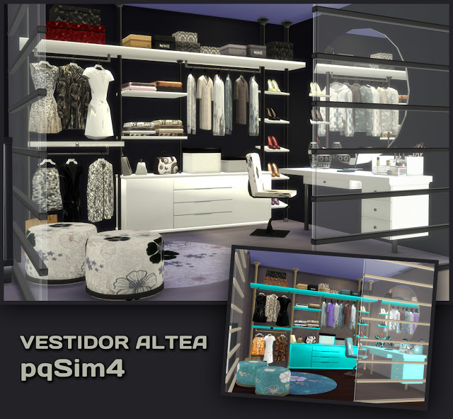 Altea Dressing Set by pqsim4