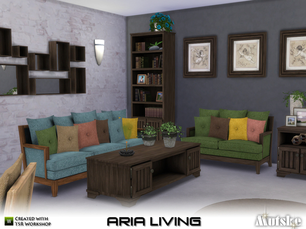 Aria Living by mutske