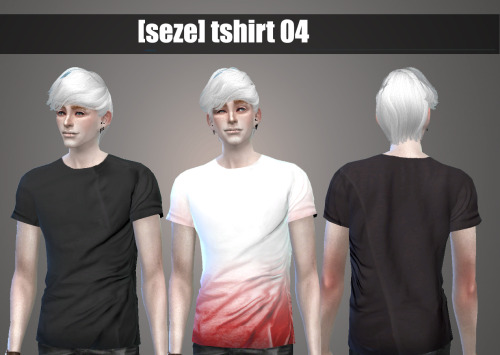 tshirt 04 by seze