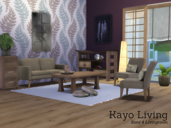 Kayo Living by Angela