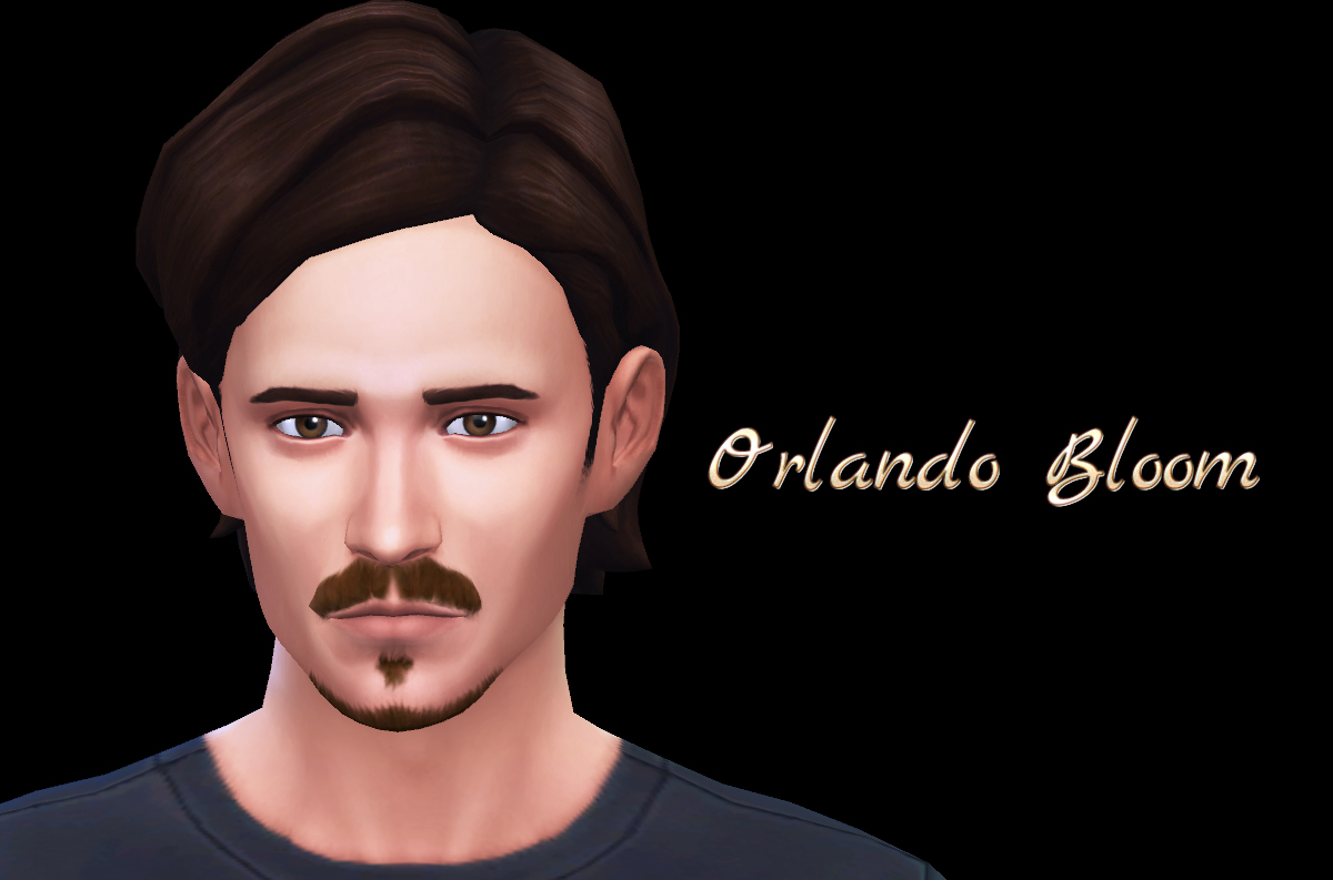 Orlando Bloom by KavisGo