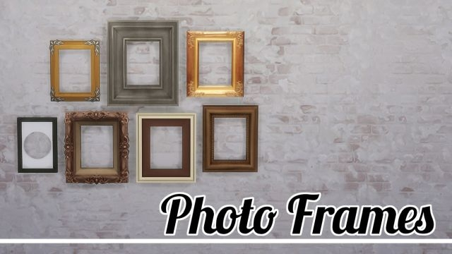 Photo Frames by JoolsSimming
