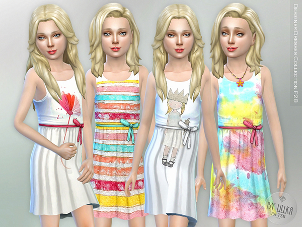 Designer Dresses Collection P28   BY lillka