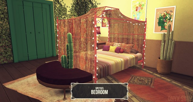 "Spetses ""Bedroom"" Set by KiaraRawks"