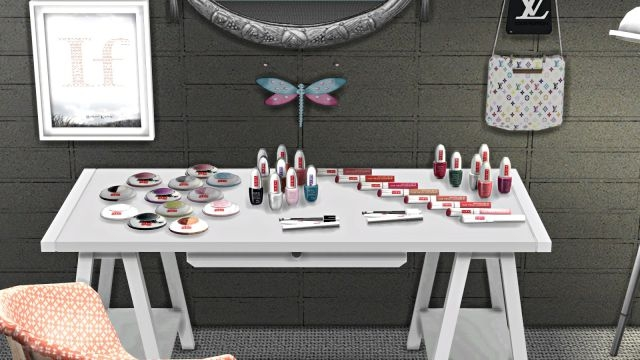 Pupa Makeup Collection by Leo-Sims