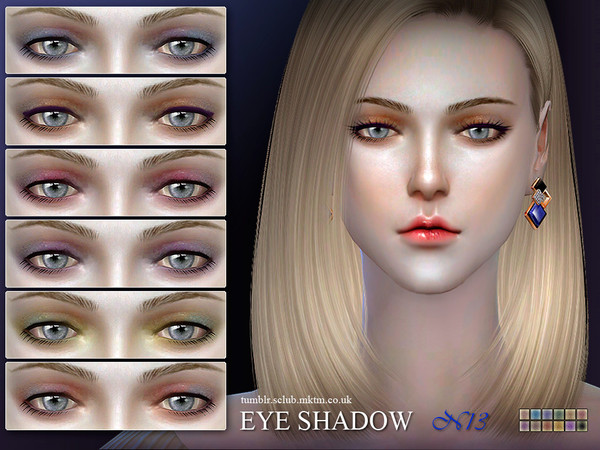S-Club LL ts4 eyeshadow 13